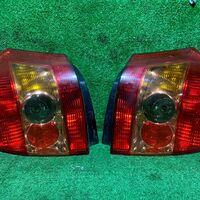 Стоп Т.Allex/Corolla Runx Куз:#E12# с 04-06год, 3 модель