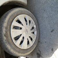 Комплект колес на 14, без пробега по РФ
