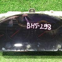 Панель приборов Subaru Legacy BH5 EJ206 2001 перед. (б/у)