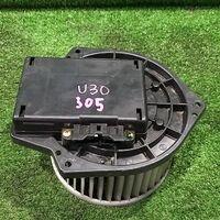 Мотор печки Nissan Presage U30 KA24DE 1999 (б/у)