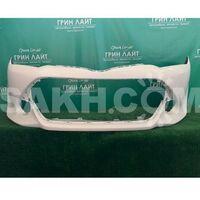 Передний бампер Axio/Fielder NZE161 / NZE164 цвет 040
