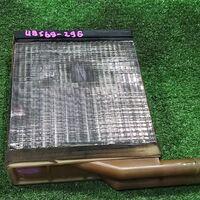 Радиатор печки Isuzu Bighorn UBS69 4JG2 1995 перед. (б/у)