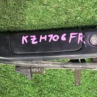 Ручка двери внешняя Toyota Hiace KZH106 1KZTE 1994 перед. прав. (б/у)