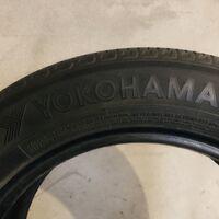 шины Yokohama 225-60-17