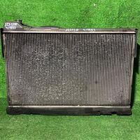 Радиатор ДВС Т.Crown Куз:JZS17# ДВС:1JZGE