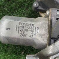 Стеклоподъёмный механизм Toyota Corolla Fielder NZE144 перед. прав. (б