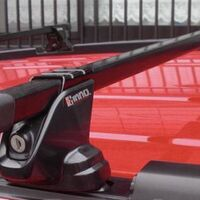 Поперечены для Nissan X-trail, кузов T30, T31 Япония