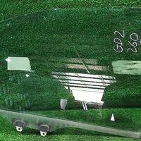 Стекло двери Honda Fit GD2 L13A 2003 перед. лев. (б/у)
