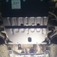 Защита двигателя на Daihatsu Terios (2006-2018)