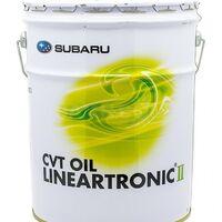 Жидкость для вариаторов SUBARU CVT OIL LINEARTRONIC II