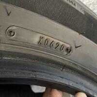 Новые шины Dunlop Grandtrek AT22 265/60R18