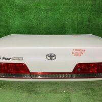 Крышка багажника Т.MarkII Куз:#X10# с 98-00год, 2 модель