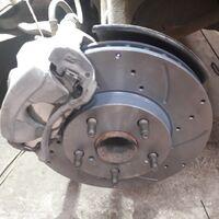 тормозные диски g-brake