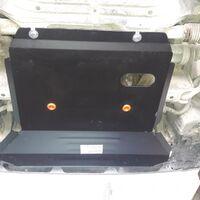 Защита двигателя на Daihatsu Storia
