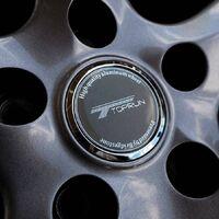 Диски R16 Bridgestone Toprun RD5 (графит) 5х100 (+48) из Японии.