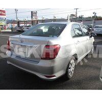 задний бампер Corolla Axio NZE164 2 модель