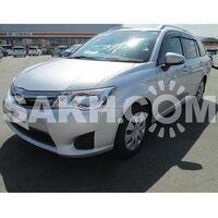брызговики для Toyota Corolla Axio / Corolla Fielder NZE164