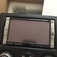 Kenwood HDV-910 (AUX, DVD, Mp3, CD, SD, HDD)(Оригинал, Япония)