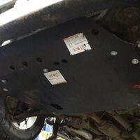 Защита двигателя на Kia Cerato