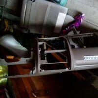 Продам торпеду в хорошем состоянии на toyota land cruiser prado 95