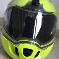 Шлем снегоходный