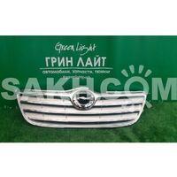 Бамперная решетка для Corolla Fielder Allex Runx NZE124