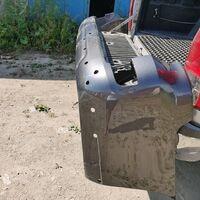 бампер задний с ТЛК 200 последний рестайл