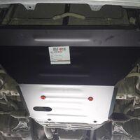 Защита двигателя на Toyota Crown Comfort