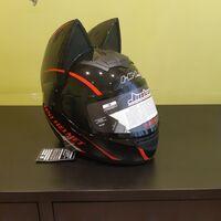 шлем мотоциклетный детский