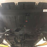 Защита двигателя на Toyota Esquire