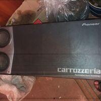 Продам сабвуфер Pioneer Carrozzeria
