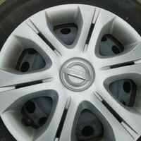 Предлагает колпаки оригинал Nissan R14.
