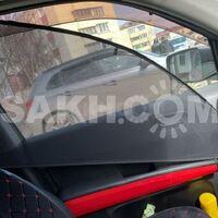 Каркасные шторки в отличном состоянии на Nissan X-Trail кузов NТ31