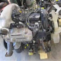 двигатель 5L 3L