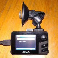 Видеорегистратор Lexand LR-3700