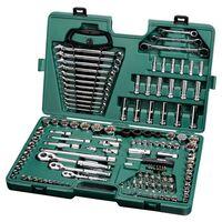 Набор инструментов 150 предметов SATA (оригинал)