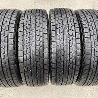 225/60/18 Dunlop winter maxx SJ8. Япония