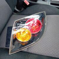 Стоп Mazda Axela, BK5P, ZYVE; _P2912, правый задний