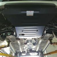 Защита двигателя на Toyota Mark 2 (1997-2000)