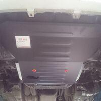 Защита двигателя на Toyota Mark 2 Blit