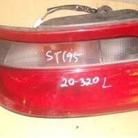 Стоп-сигнал Toyota Carina #T19# 94-96 год левый