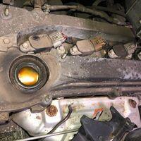 Двигатель 2AZ-FE для Toyota Ipsum ACM26 [5574]