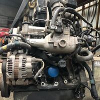 Двигатель 3CE для Toyota Corolla CE105, CE107 [5570]