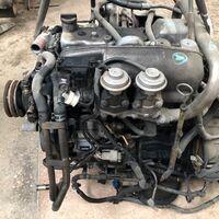 Двигатель 4JG2 для Isuzu Bighorn UBS69 [5575]