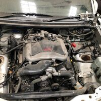 Двигатель H27A для Suzuki Escudo TX92W [5571]