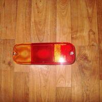 Стоп-сигнал в задний бампер Suzuki Jimny 98-02 год, оригинал , левый