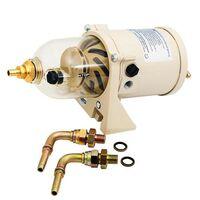 Фильтр сепаратор для дизельного топлива MP500