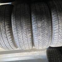 225/60R17 комплект летних шин Dunlop
