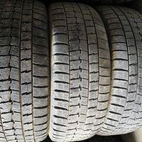 225/55R18 три шины Dunlop (1500₽ 1шт)