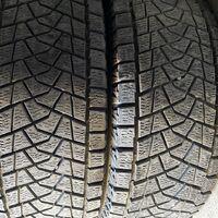 285/75R16 пара шин Bridgestone